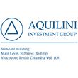 Aquilini Investment Group Logo