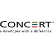 Concert Properties Logo