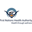 First Nations Health Authority Logo