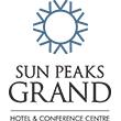 Sun Peaks Grand Logo