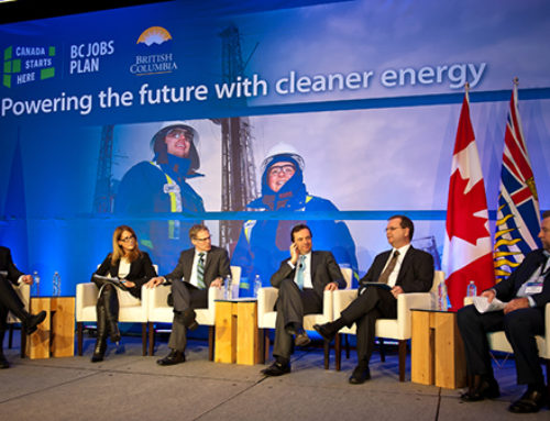 Fuelling the Future: Global Opportunities for LNG in BC