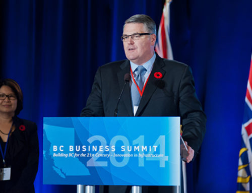 Business Council of BC: Outlook 2020 Summit Series