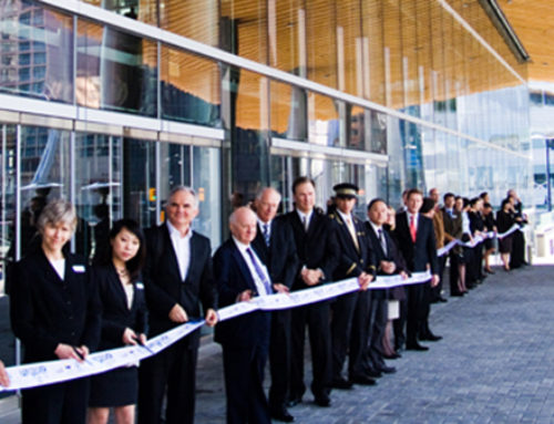 Vancouver Convention Centre Expansion Project