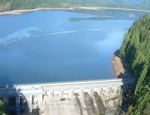 City of Abbotsford Stave Lake Water Project